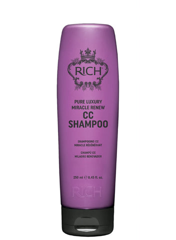 RICH VOLUMISING MOUSSE 200 ml
