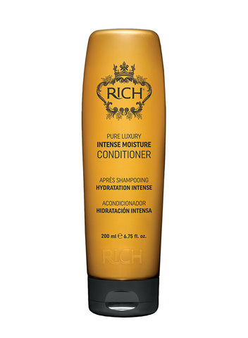 RICH MOISTURE DUO PACK Shampoo 250ml + Conditioner 250ml