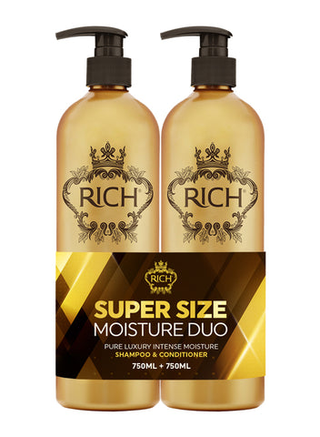 RICH VOLUMISING DRY SHAMPOO 200 ml