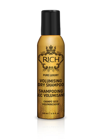 RICH REJUVENATING ARGAN OIL ELIXIR 30 ml