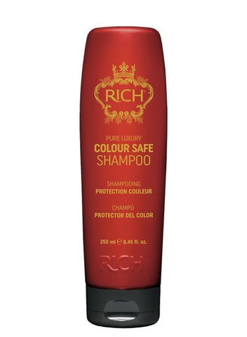LUXURY SHAMPOO 250 ml