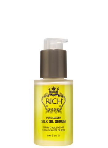RICH ARGAN DE-FRIZZ & SHINE MIST 50 ml