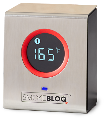 WiFi Meat Thermometer - SmokeBloq