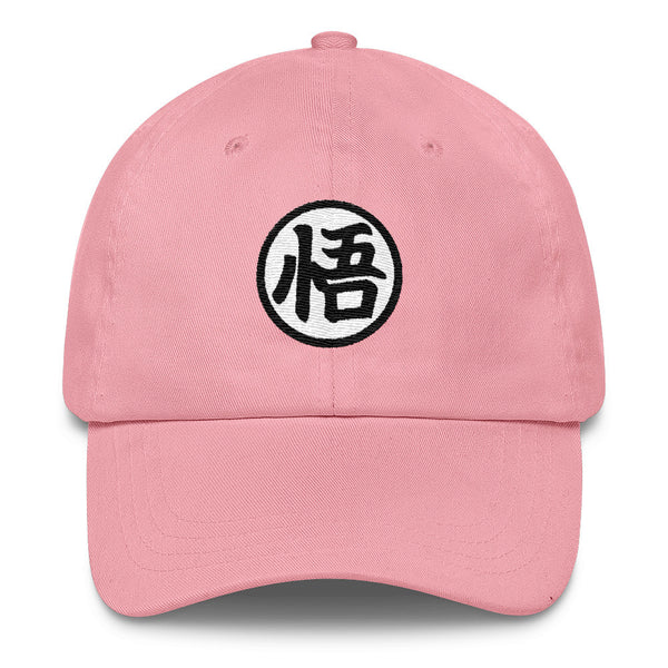 Dragon Ball Dad Hats (4 colors)