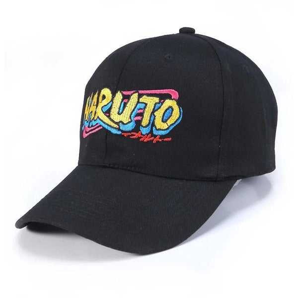 Naruto Dad Hat
