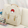Uchiha Clan Canvas Travel Bag