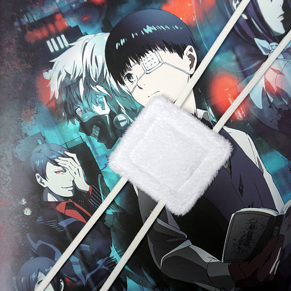 Kaneki Adjustable Eye Patch