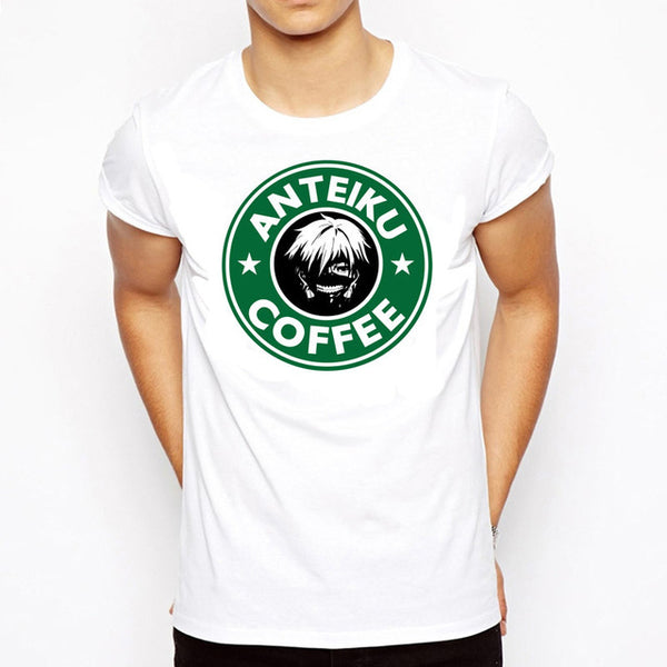 Anteiku Coffee Shirt