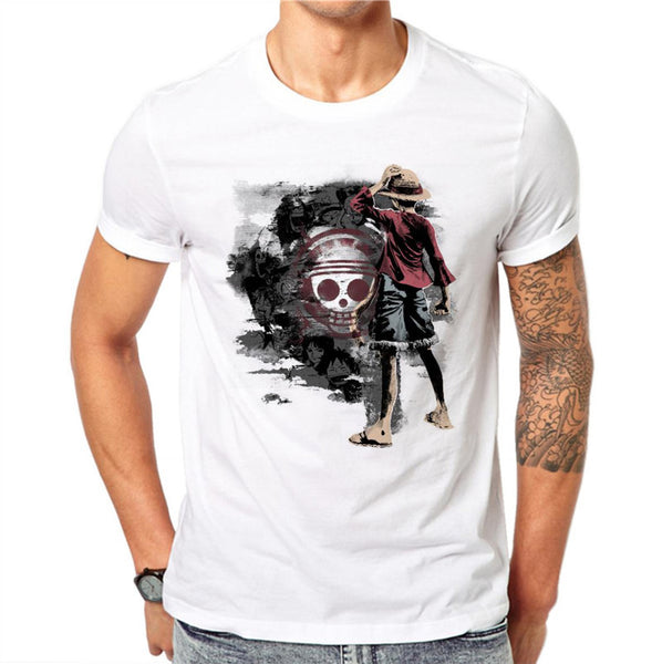 Pirate Luffy Shirt