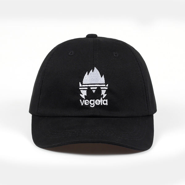 Vegeta Dad Hat