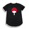 Uchiha Scallop Shirt