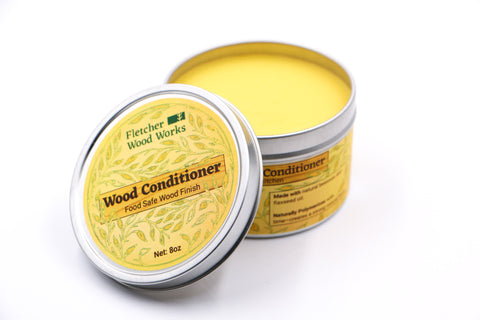 Food Safe Wood Conditioner