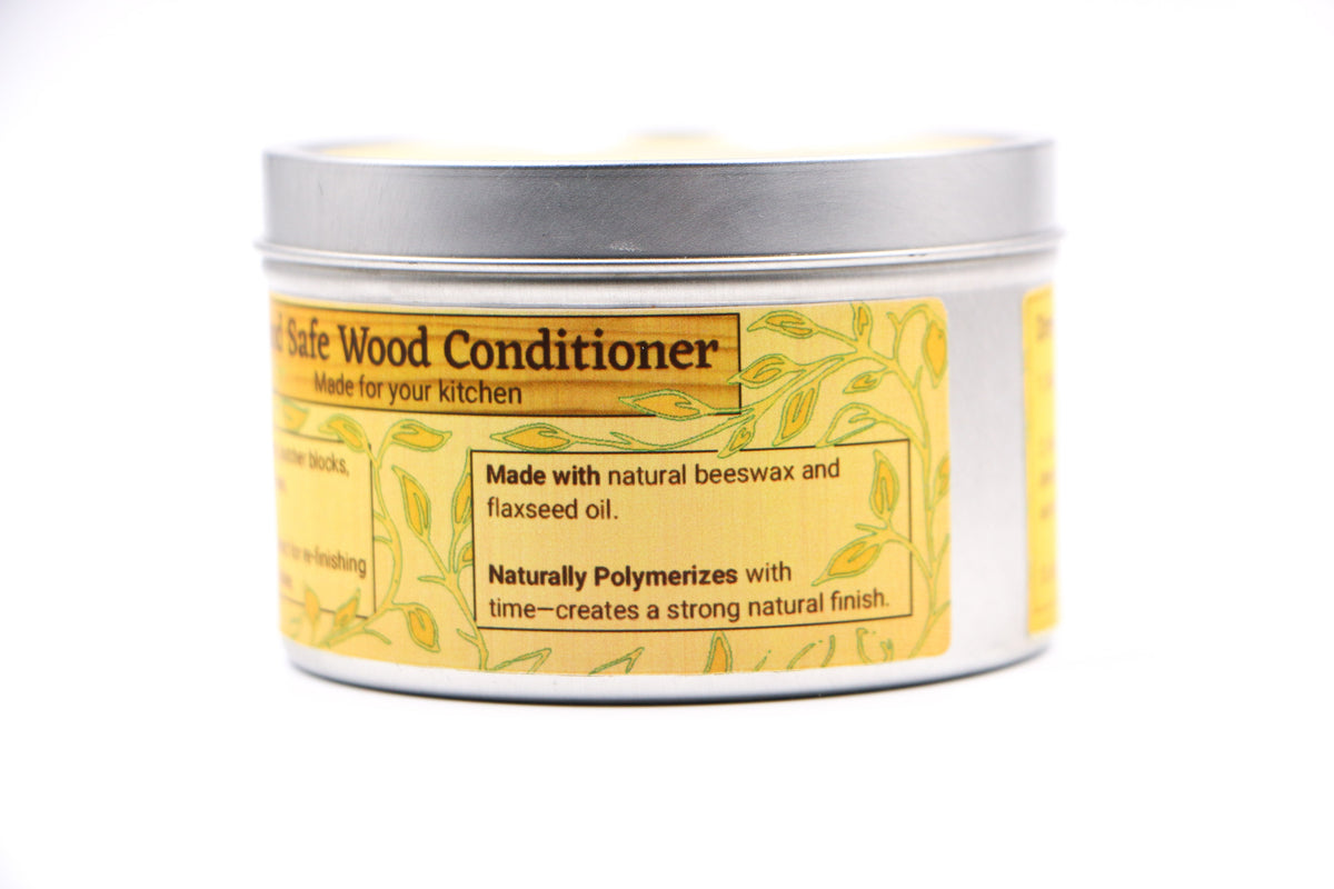Fletcher Wood Oil 8oz