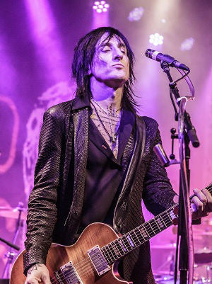 Richard Fortus of Guns 'n' Roses