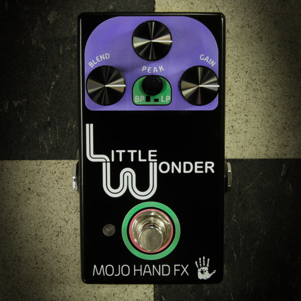 Little Wonder - Envelope Filter