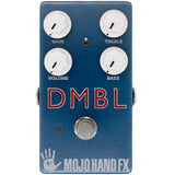 "DMBL - The ""Holy Grail"" of Amp Overdrive"