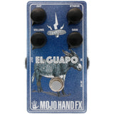 El Guapo® - A Plethora of Fuzz Options