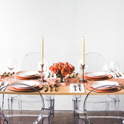 Dollface Tablescape