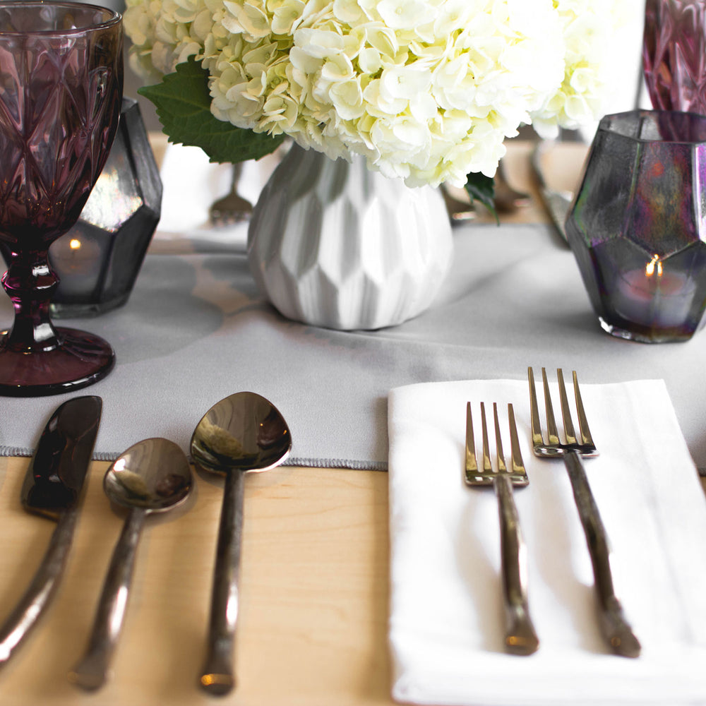 Rose Gold Salad Fork - WH Sale