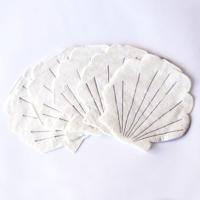 Seashell Small Paper Napkins