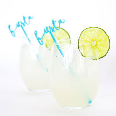 Fiesta Drink Stirrers