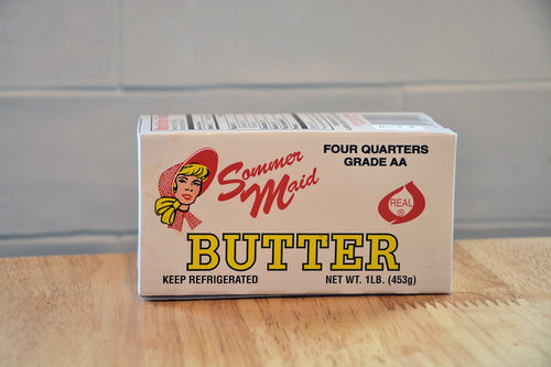 Sommer Maid Butter