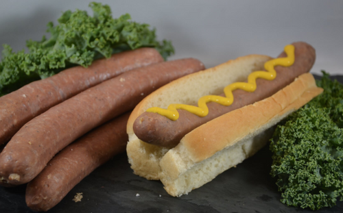 HouseMade Hot Dogs (6)
