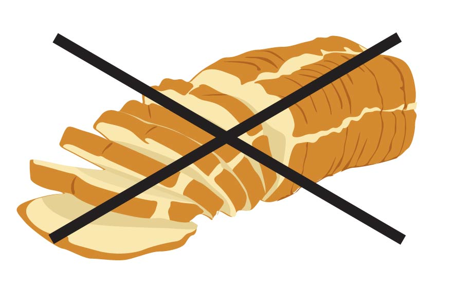 Why Sliced Bread Is the Worst Invention Ever