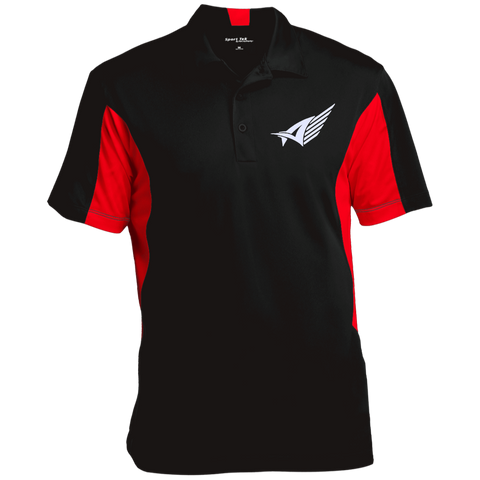 Men's Aize Performance Polo