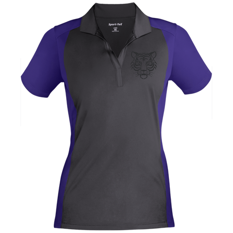Ladies' Aize Ego Two Tone Polo