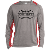 Men's Football LS Shirt