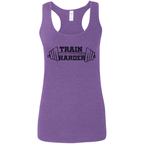 Ladies' Train Racerback Tank