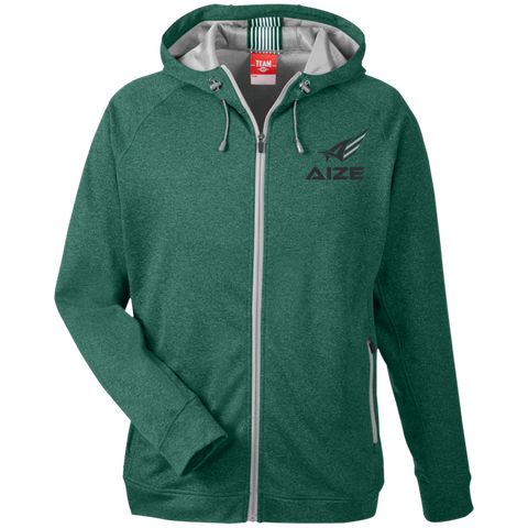 Men's Aize Hooded Jacket