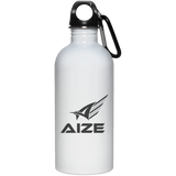 20 oz. Aize Stainless Steel Water Bottle