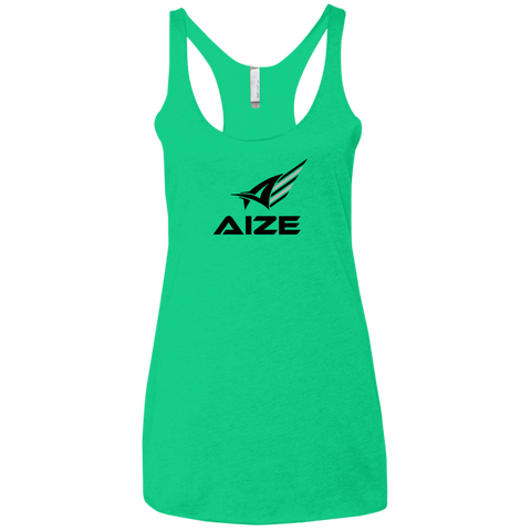 Ladies' Aize Triblend Tank