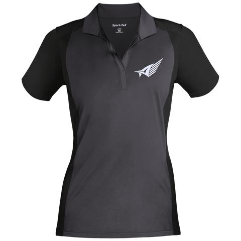 Ladies' Colorblock Sport-Wick Polo