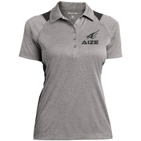 Ladies' Aize Sports Polo