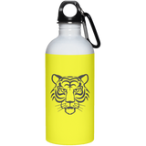 20 oz. Aize Ego Stainless Steel Water Bottle