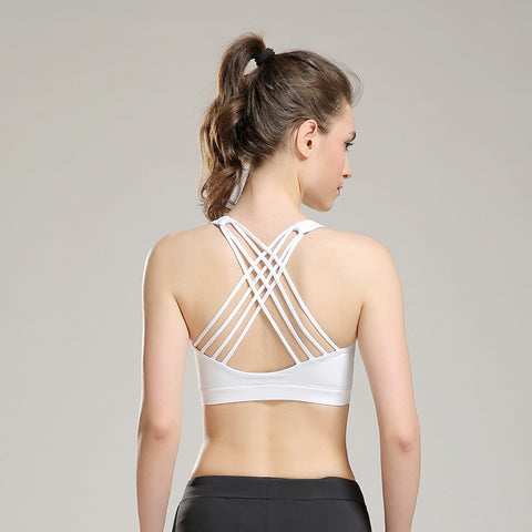 The Crossing Sports Bra