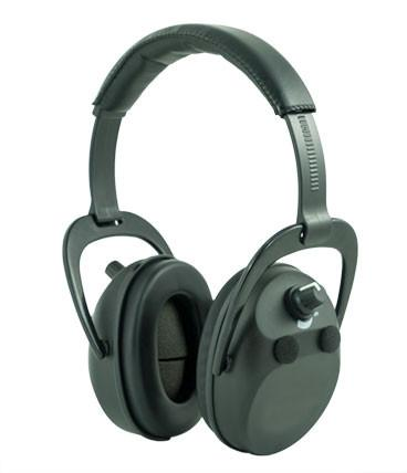 TRACKR™ Bluetooth® Earmuffs