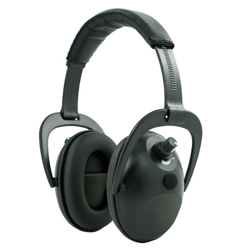 XT2 Electronic Ear Muffs