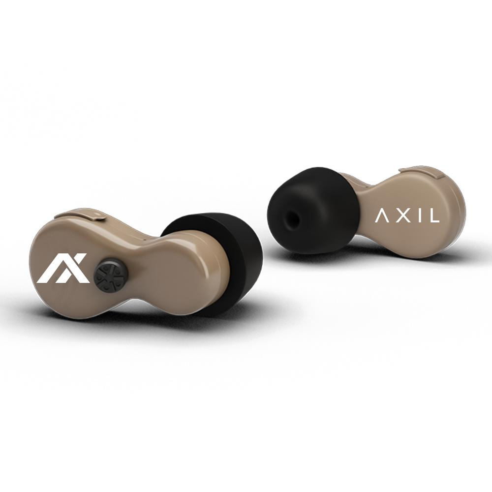 HP2 Digital In-Ear Silencer & Enhancer