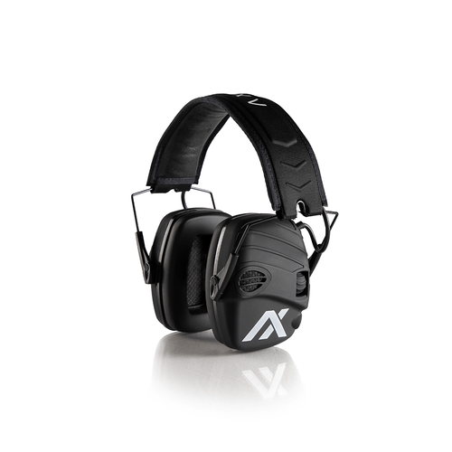 TRACKR™ Electronic Earmuffs
