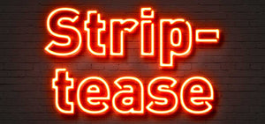 How to Strip Tease for Your Partner – A Guide for Couples