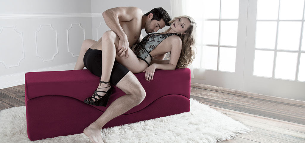 10 Things You Need to Know About Liberator Sex Furniture