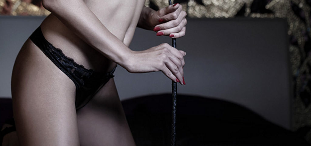 Get Tied Down with our Top 5 Handcuffed Sex Positions