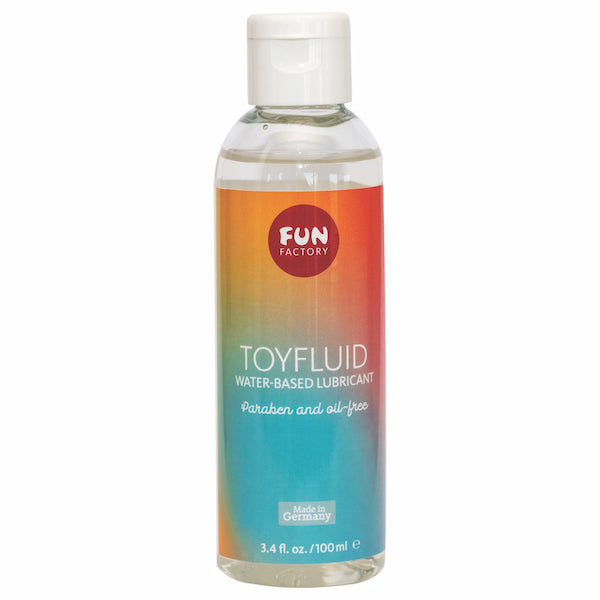 Fun Factory Toyfluid 100ml-Fun Factory-Madame Claude