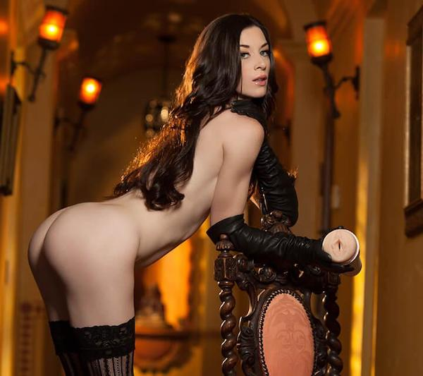 Fleshlight Girls Stoya Destroya-Fleshlight-Madame Claude