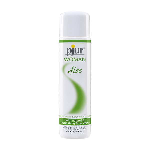 Pjur Woman Aloe-Pjur-Madame Claude