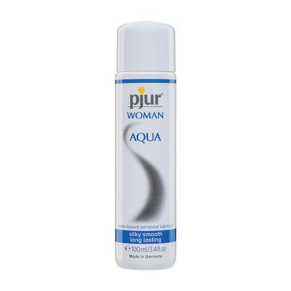 Pjur Woman Aqua 100ml-Pjur-Madame Claude